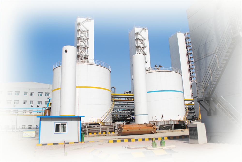 Buy Liquid Nitrogen/Oxygen/Argon Plant by Cryogenic Technology, VERDE