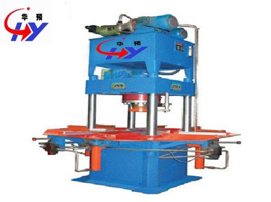 Buy HY100-500B Pave stone machine