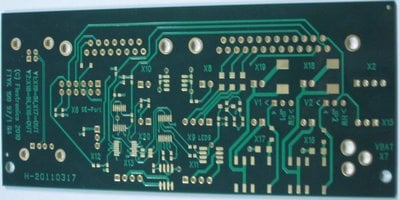 Buy Professional PCB manufacturer/2 layer pcb/multilayer pcb