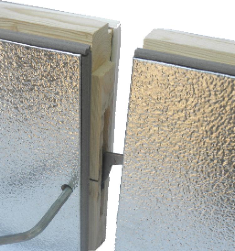 Buy GP/M Metal Panel