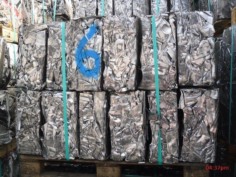 Buy Aluminum Scrap 6063