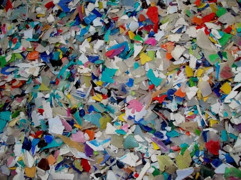 Buy Plastic Scraps for sale at better prices