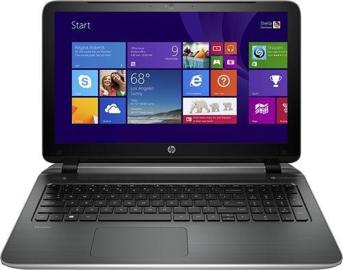 Buy HP Pavilion 15.6 Laptop Intel Core i7 6GB Memory 750GB HDD /Ash