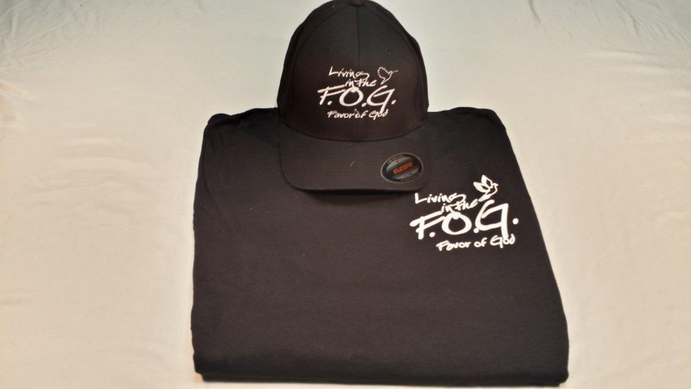 Buy Boss black t shirt/cap combo