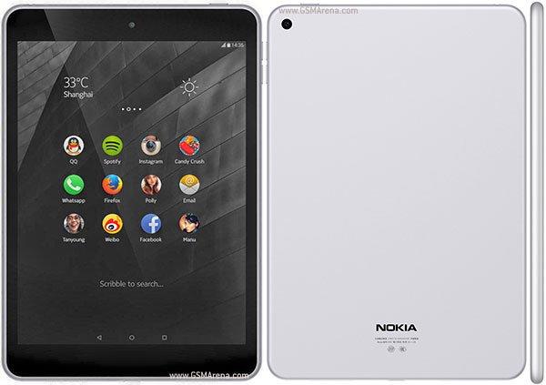 Buy Nokia N1