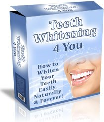 Buy Teeth Whitening Issues and Concerns