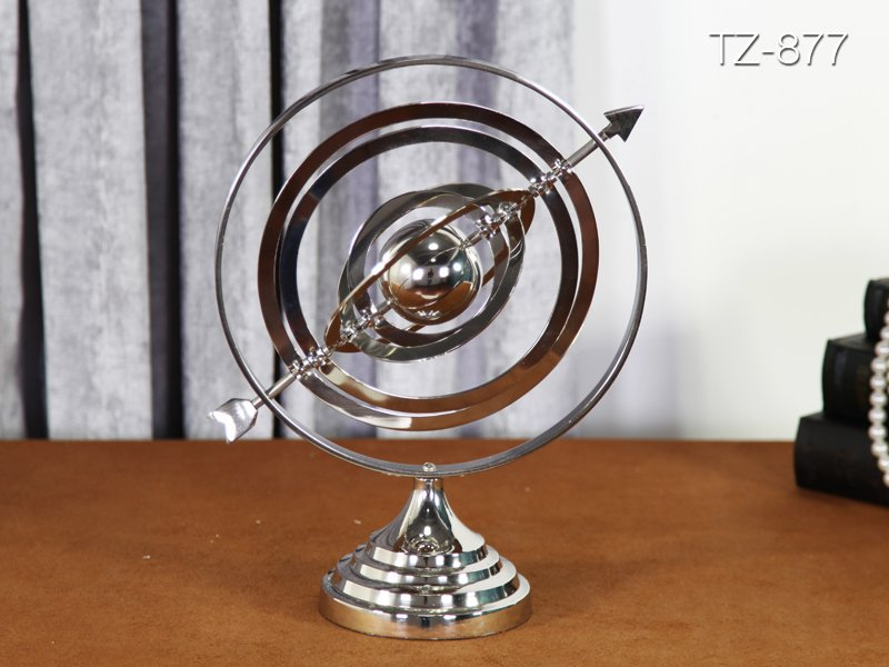 sphere decoration Fashion Armillary sphere Decoration, Fine Home and Office  sphere decoration