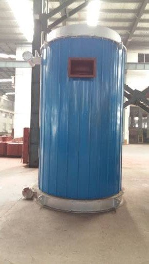 Buy YGL-500M fixed grate biomass fired Thermal oil boiler