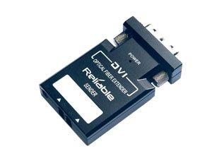 Buy DVM-1012 Series LCx2 HD DVI Fiber Optic Extender