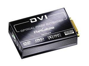 Buy DVE-5741 Series SFPx1 HD DVI Fiber Optic Extender