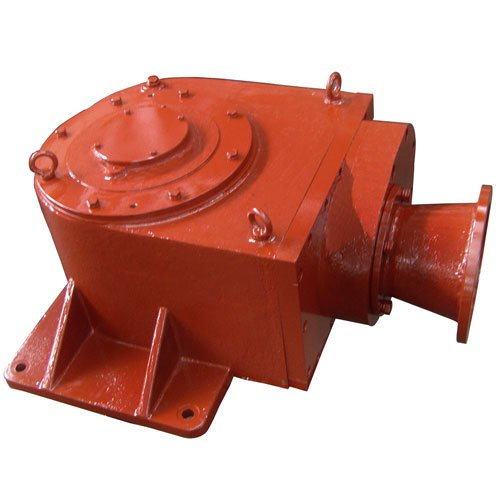 Buy CZJ Type Agitator Special-Used Right Angle Shaft Reducer