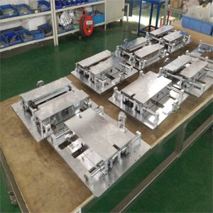 Buy Machining Product Components