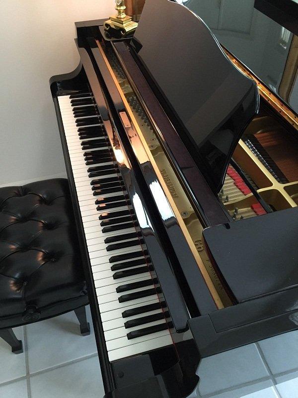 Buy Yamaha C6 CONVERSORY GRAND PIANO