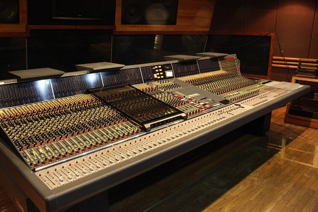 Buy NEVE-VR60-console