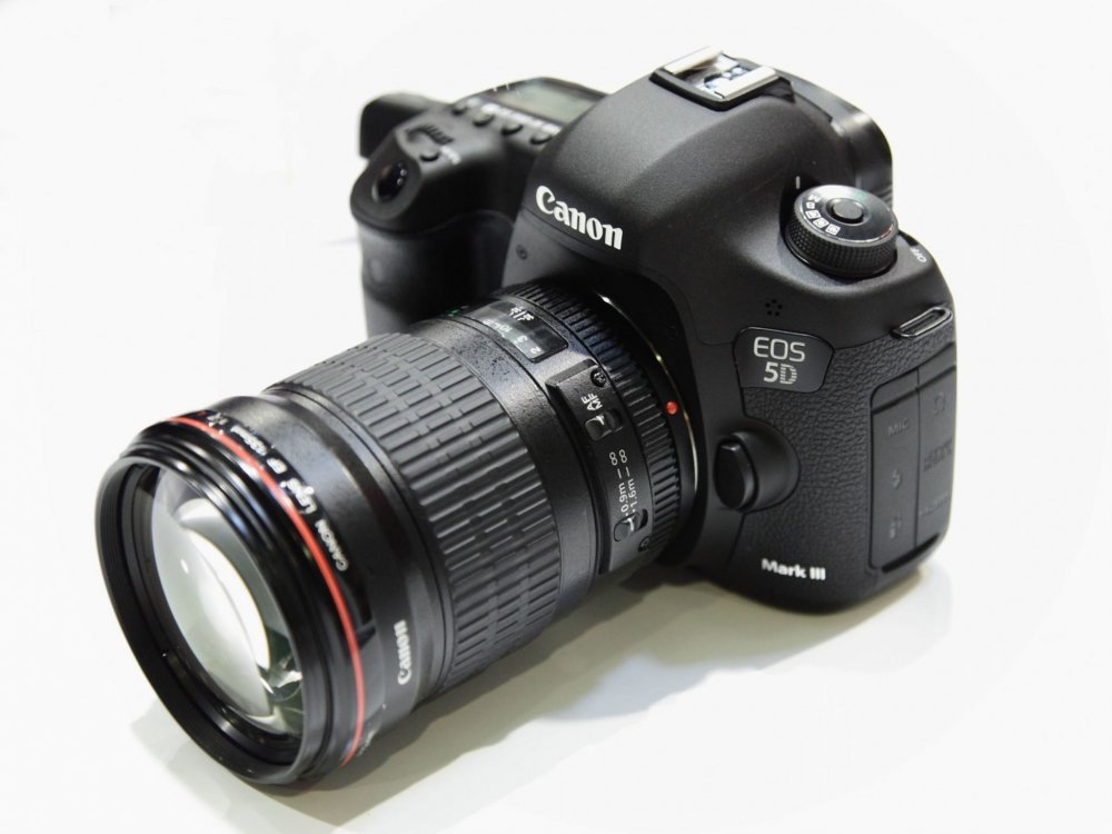 Buy Canon EOS 5D Mark III DSLR Digital Camera