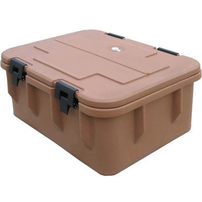 Insulated Top Loading Food Carrier