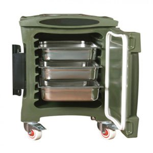 Buy Rotomolded Catering Carts on Wheels