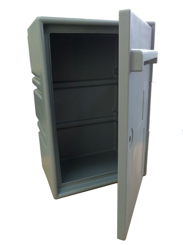 Buy Rotational Molded Mailbox/Postbox