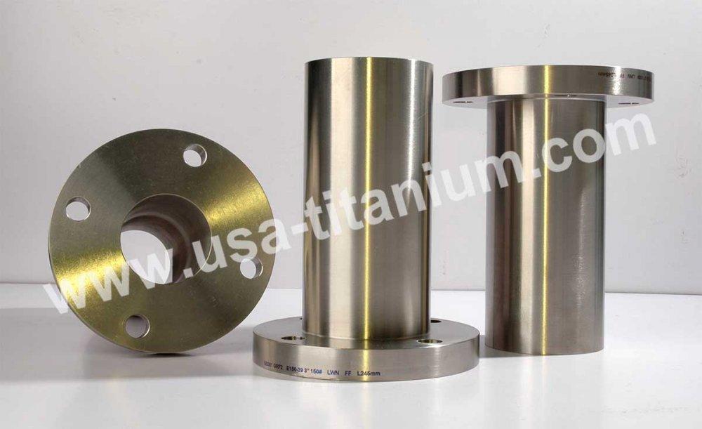 Buy Titanium Forging