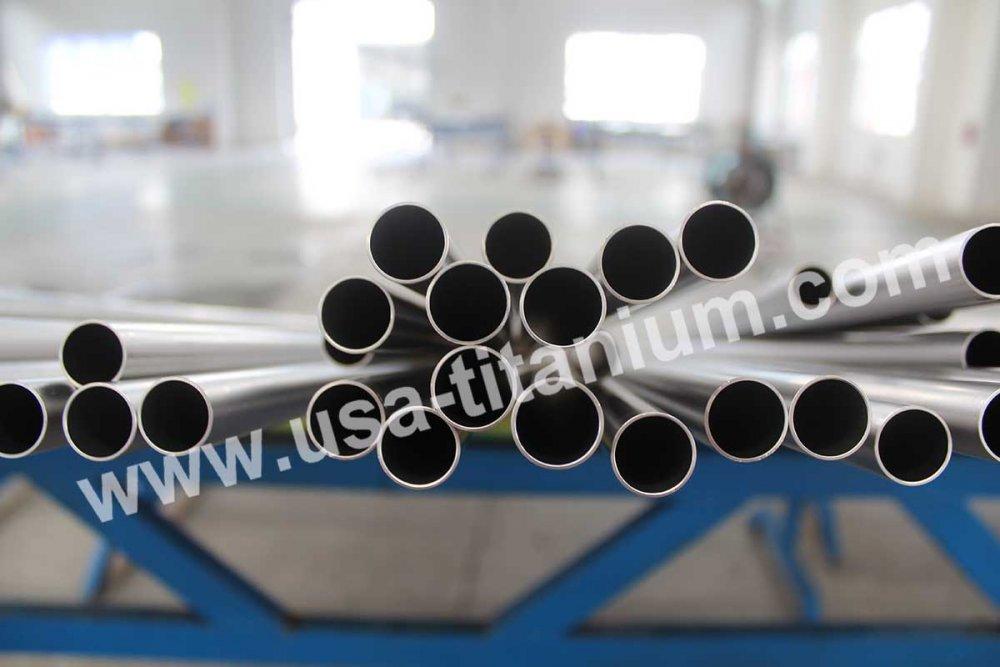 Buy Titanium Tube / Pipe