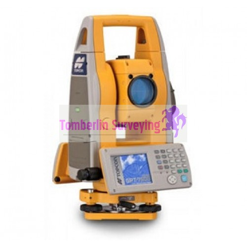 "Buy  Topcon GTS-755 Long Range 5"" Total Station"