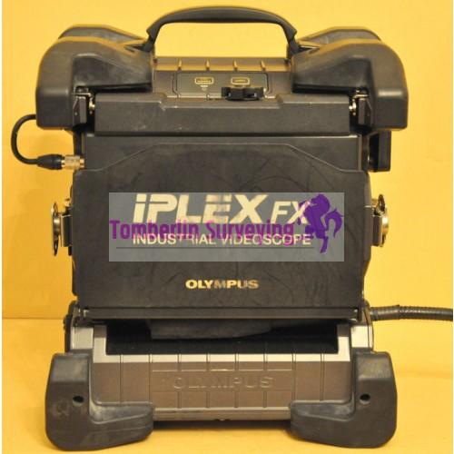 Buy Olympus Iplex FX IV8000 Video Borescope