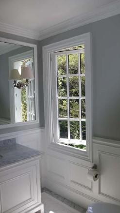 Buy European Outswing Windows