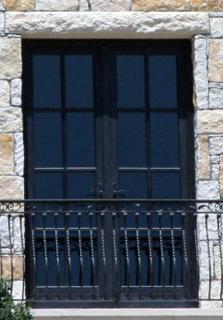 Buy Wood & Tilt Turn French Doors