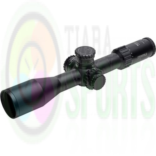 Buy Steiner Military 3-15x50mm Tactical Rifle Scope