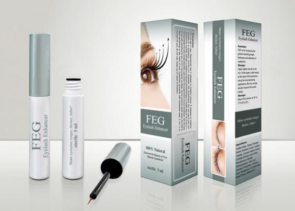Buy FEG Eyelash Enhancer