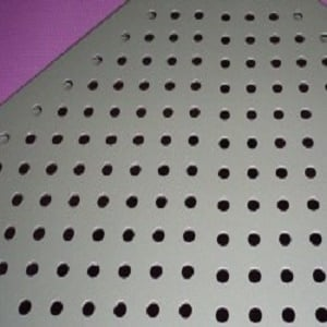 Buy Duplex Perforated Metal