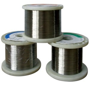 Buy Inconel wire