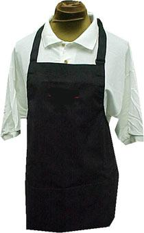 "Buy 3 Pocket Bib Apron, 24""L"