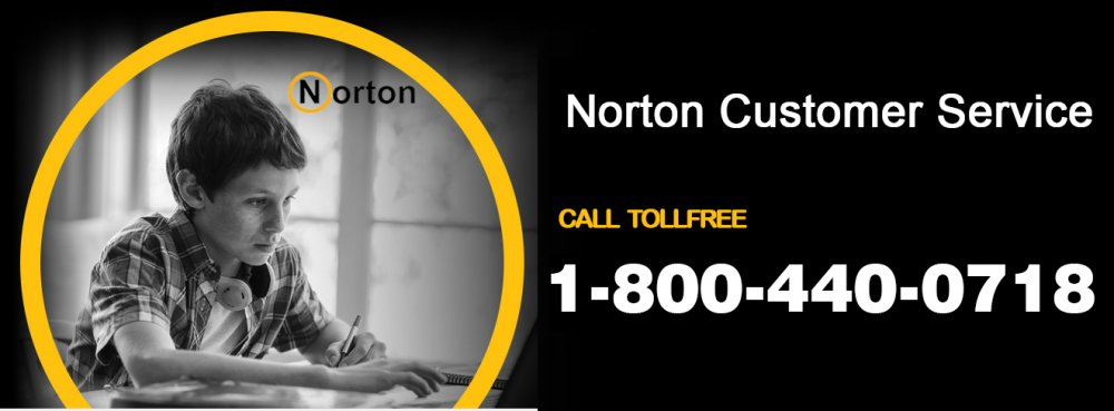 Norton Customer Service 1.8oo.44o.o718