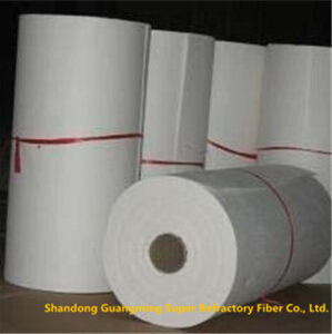 Buy Refractory Bio-soluble Fiber Paper