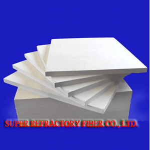 Buy Vacuum Molding Ceramic Fiber Board