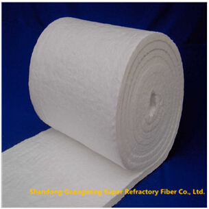 Buy Spun Ceramic Fiber Blanket