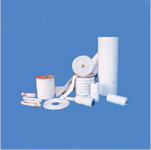Buy Ceramic Fiber Yarn