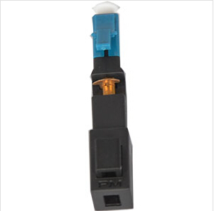 Buy LC Straight-Through Fiber Optic Fast Connector