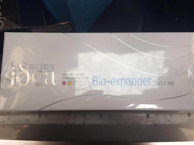 Buy Regenyal Bio-expander 3 x 1.1ml