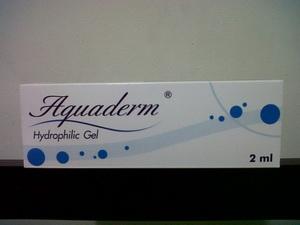 Buy Aquaderm 2ml
