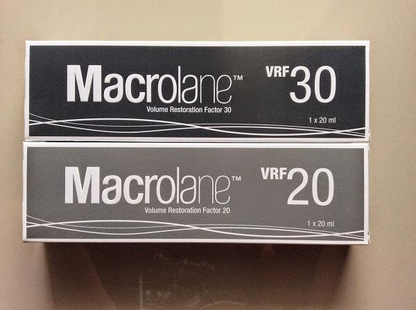 Buy Macrolane VRF 30/10ml & 20/10ml