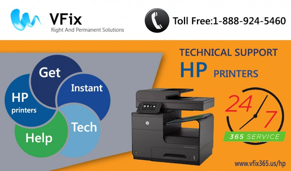 Buy Technical Support HP Printers