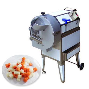Buy Cauliflower cutting machine carrot peeling dicing shredding machine Razorfish