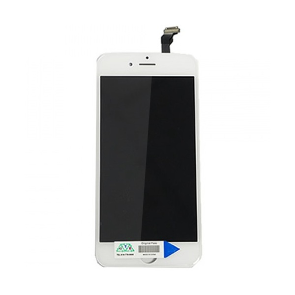 Buy IPhone 6 plus Replacement screen with LCD and Touch Screen Digitizer Assembly - White