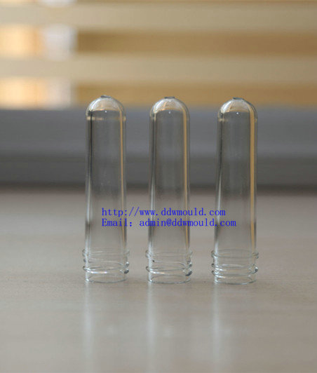 Buy Wholesale Chinese hot selling 20mm 8g PET Preforms, Bottles & Jars in Packaged Drinking Water Industry
