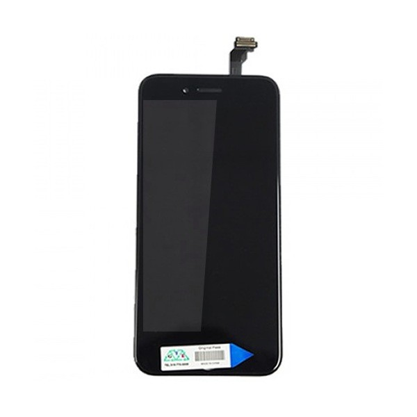 Buy IPhone 6 Replacement screen with LCD and Touch Screen Digitizer Assembly – Black/White