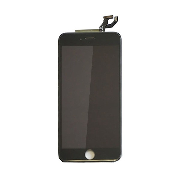 Buy IPhone 6s Plus Replacement Screen with LCD and 3D Touch Screen Digitizer Assembly-Black/White