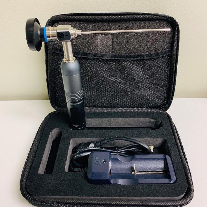 Buy Rigid-Endoscope Sinuscope-Storz-Olympus-Wolf-0-30-70-4mm-x-175mm-