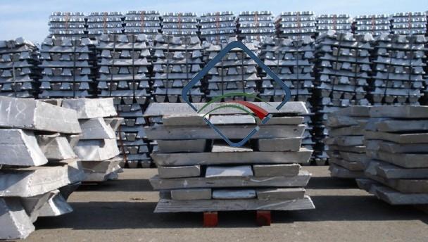 Buy Aluminum ingots scrap